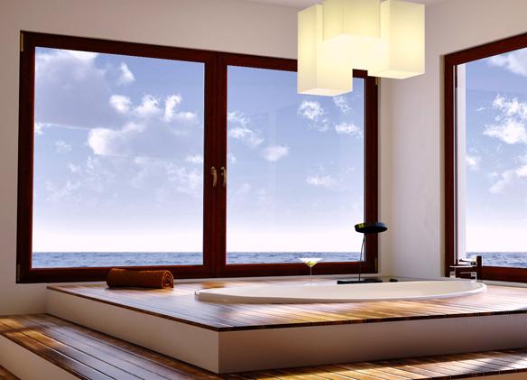 Tende esterne per finestre casa for Finestre velux rimini