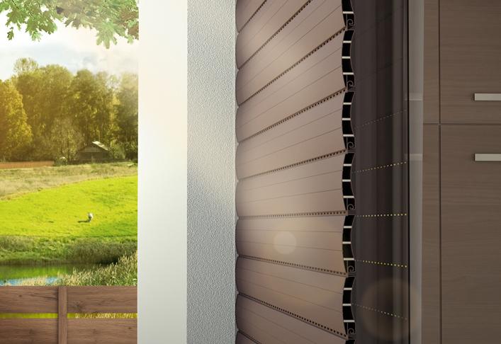 Infissi e zanzariere roma favorini tende - Allart finestre porte ...